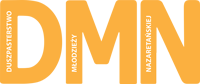 Duszpasterstwo Młodzieży Nazaretańskiej Logo